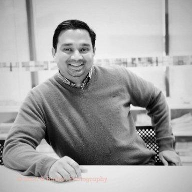 Mr. Nilesh Pawar