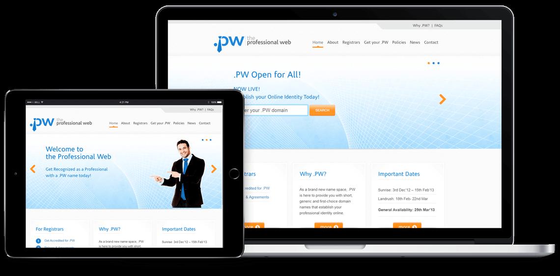 pw-registry