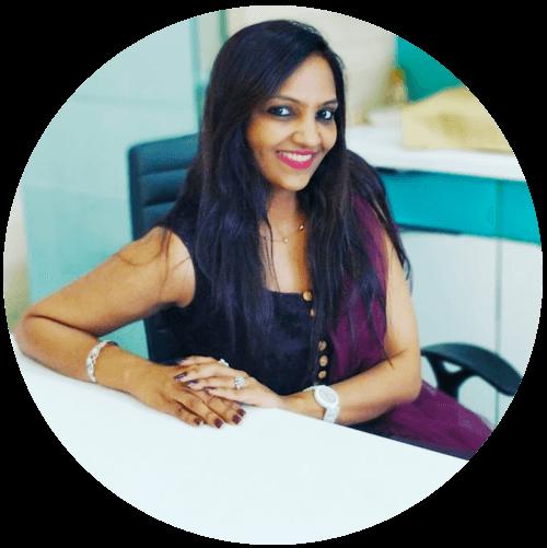 Ms. Ranjan Dedhia